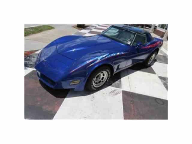1980 Chevrolet Corvette | 440606