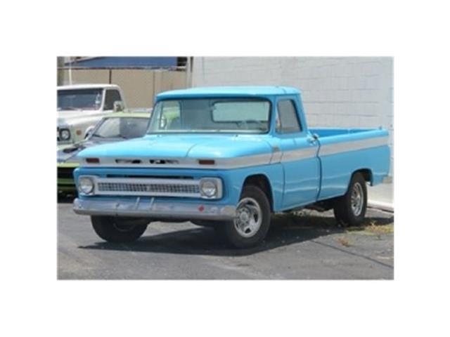1965 Chevrolet Pickup | 440613