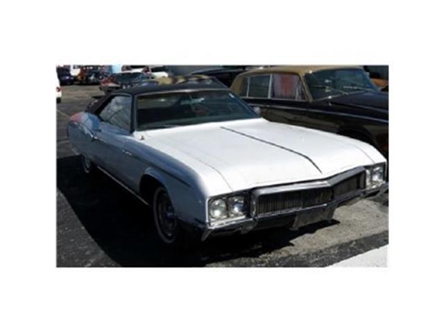 1970 Buick Riviera | 440615