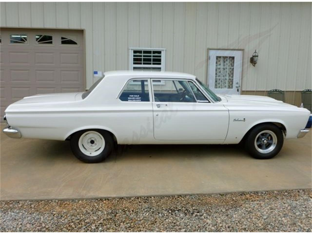 Enterprise Cars For Sale >> 1965 Plymouth Belvedere for Sale | ClassicCars.com | CC-447321