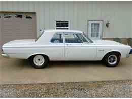 1965 Plymouth Belvedere for Sale - CC-447321