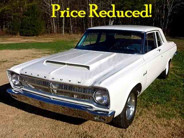 1965 Plymouth Belvedere | 447321