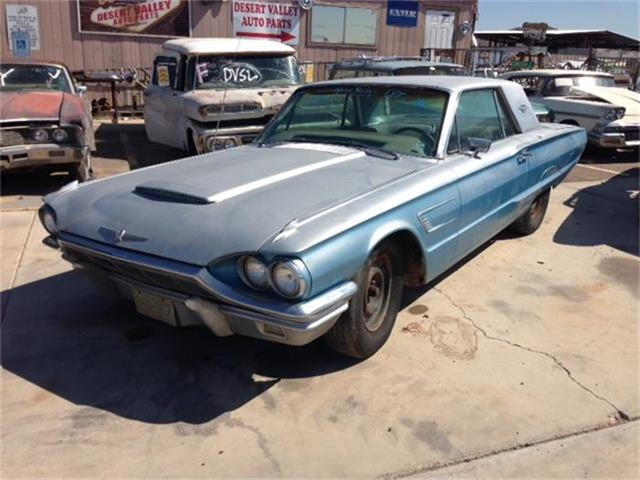 1965 Ford Thunderbird | 448360