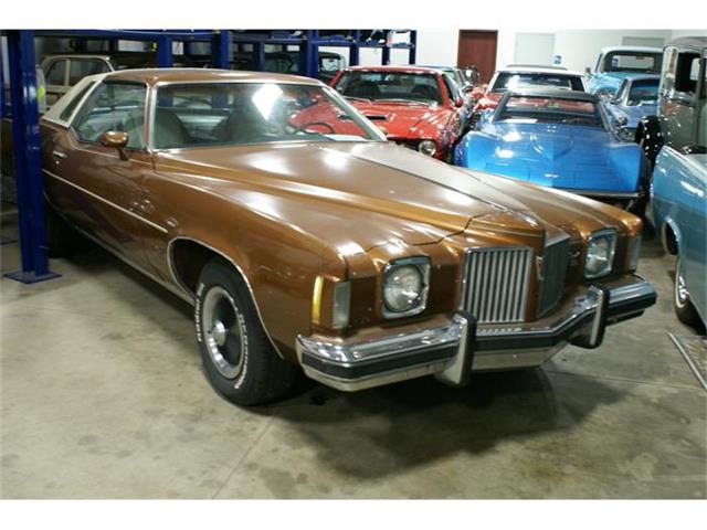 1974 Pontiac Grand Prix | 450119