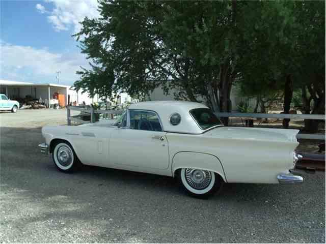 1957 Ford Thunderbird | 451993