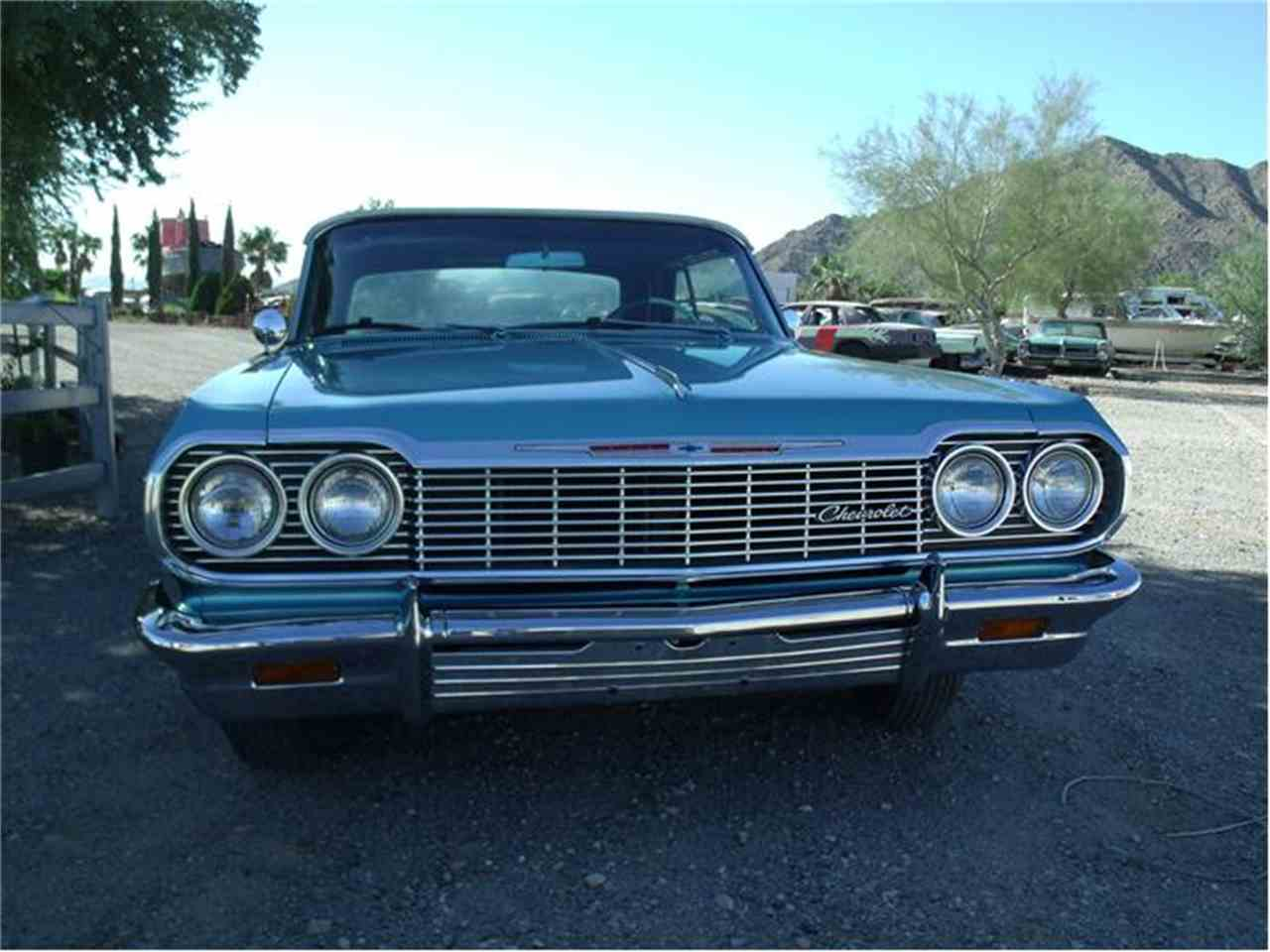 Chevrolet Impala Ss For Sale Classiccars Com Cc