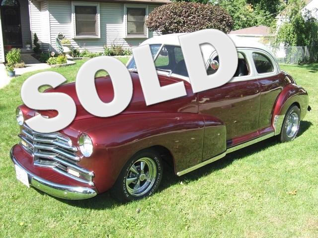 1947 Chevrolet Stylemaster | 452665