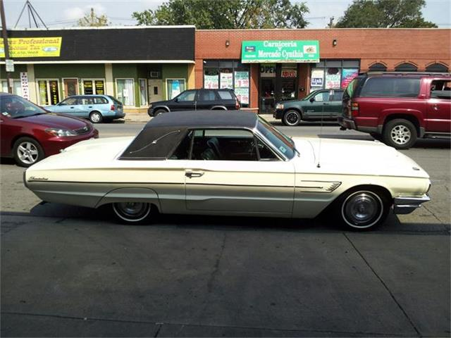 1965 Ford Thunderbird | 453440