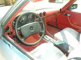 1979 Mercedes-Benz 450SL for Sale - CC-450371