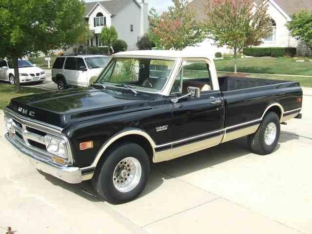 1970 GMC Custom | 454763
