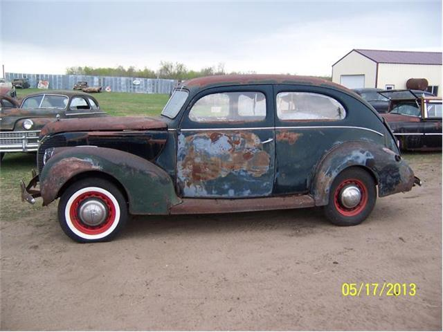 1938 Ford Deluxe | 454969