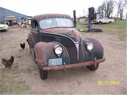 Picture of '38 Deluxe - 9R21