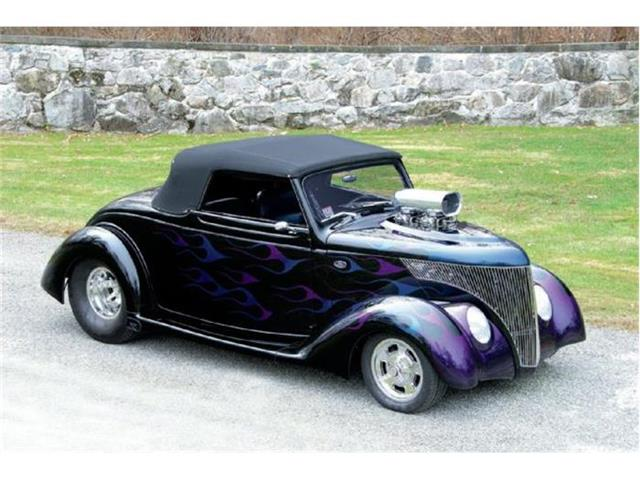 1936 Ford Cabriolet | 455366