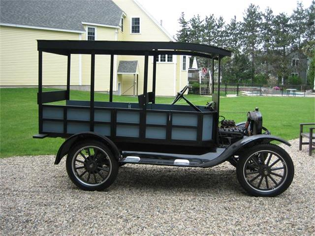 1924 Ford Model T | 455380