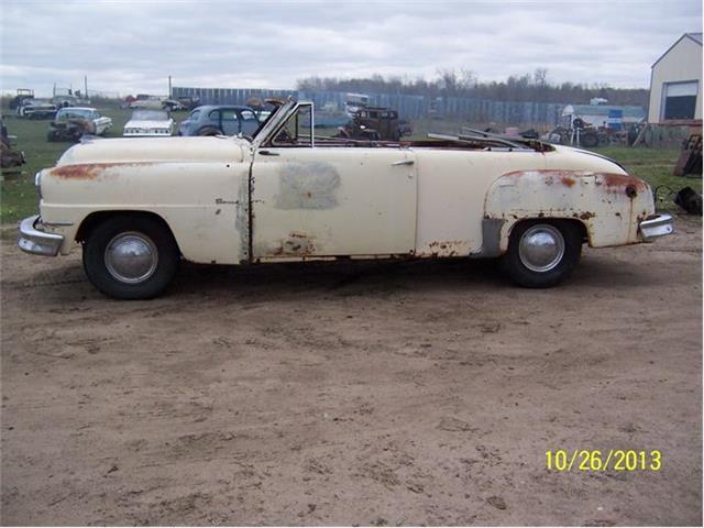 1952 DeSoto Convertible | 455387