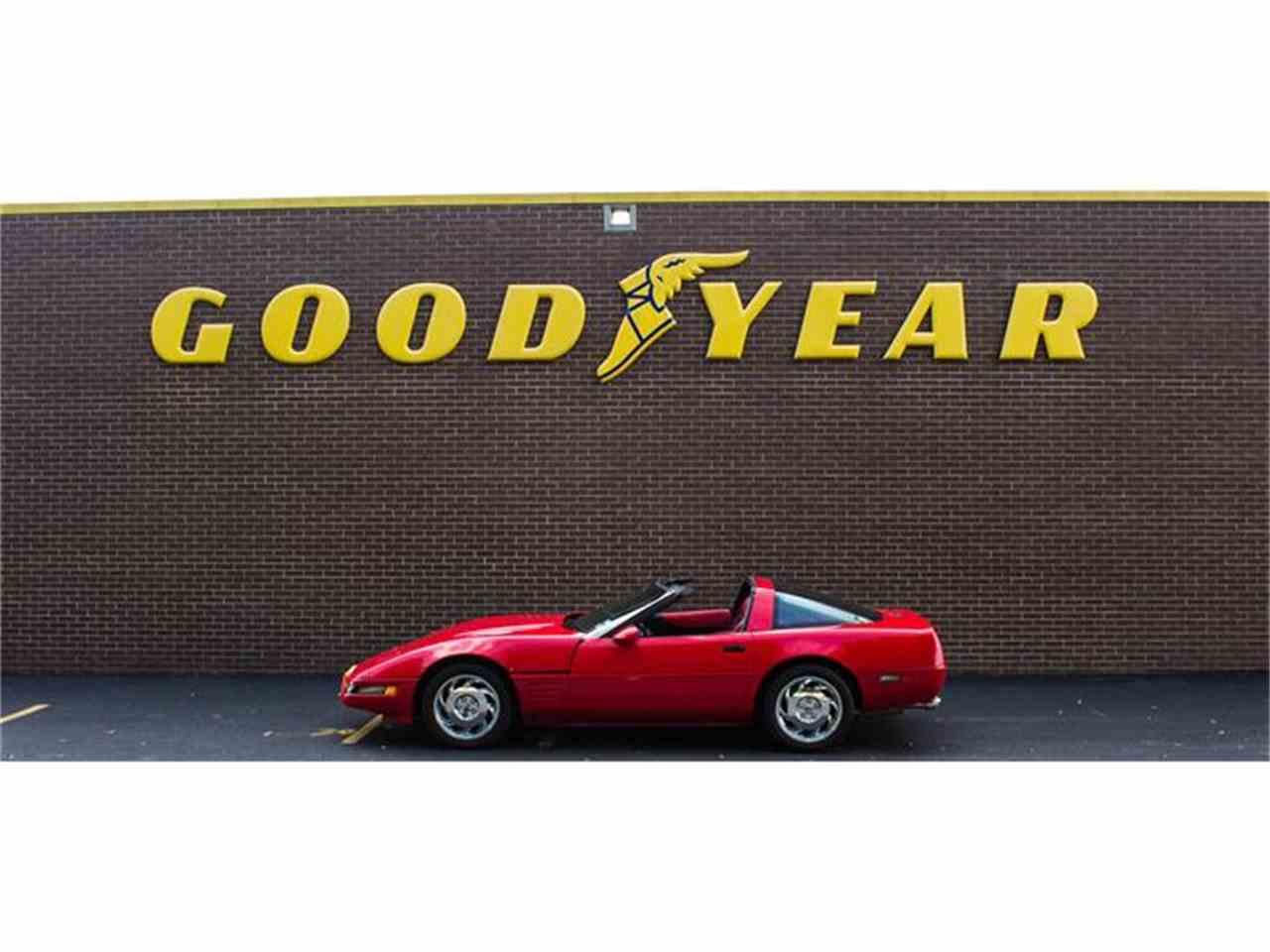 1994 Chevrolet Corvette for Sale - CC-455505