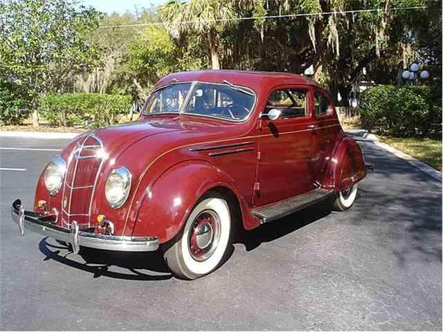 1935 DeSoto Airflow | 456351