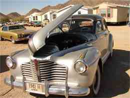Picture of Classic 1941 Coupe - $14,980.00 Offered by Desert Gardens Classic Cars - 9NQB
