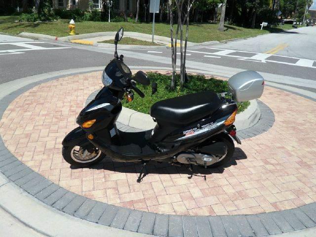 2006 Qingqi RS450 | 450066