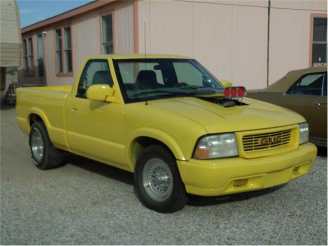 2000 GMC Sonoma | 458700