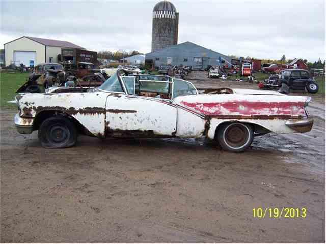 1957 Oldsmobile 98 | 459070