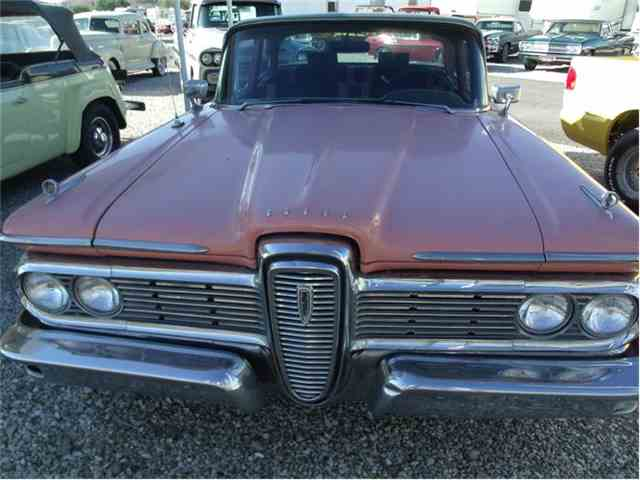 1959 Ford Ranger | 459099