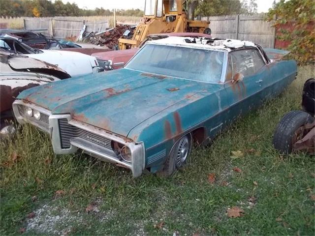 1968 Pontiac Bonneville | 459147