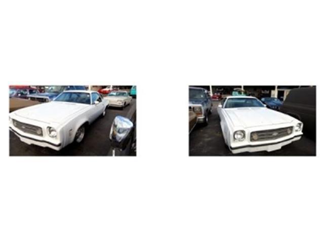 1973 Chevrolet Chevelle | 459613