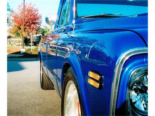 1968 Chevrolet Pickup | 459686