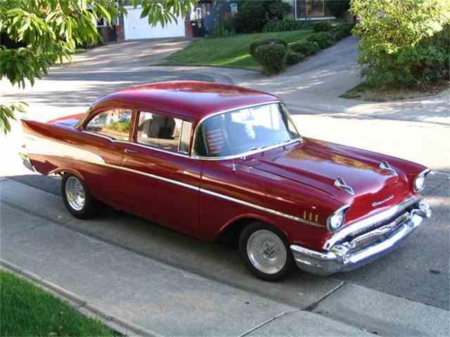 1957 Chevrolet 210 | 459692