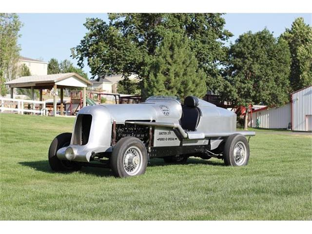 1934 Pierce-Arrow AB Jenkins Special | 465690