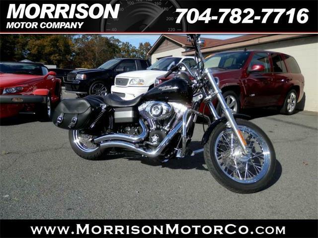 2007 Harley-Davidson Motorcycle | 466297
