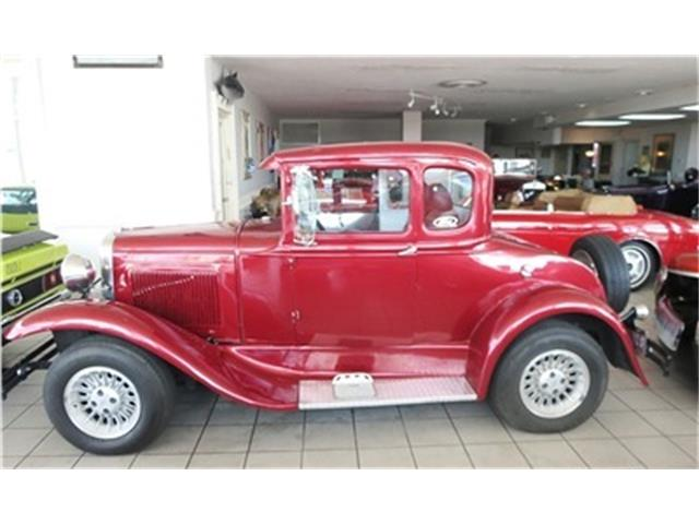 1930 Ford Model A | 466325