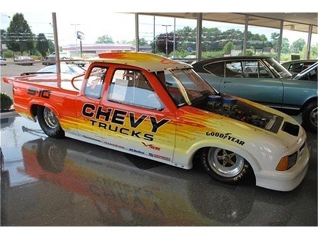 1998 Chevrolet S10 | 466392