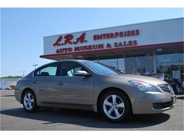 2007 Nissan Altima | 466398