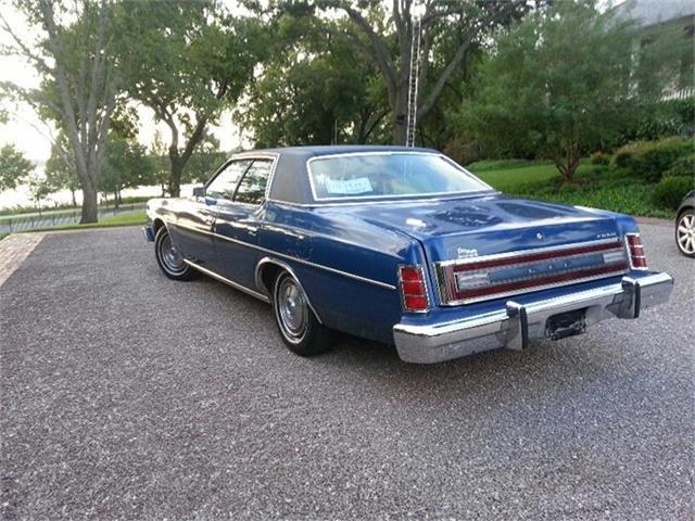 1975 Ford LTD | 466710