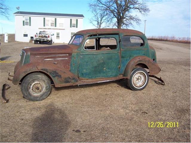 1935 Chevrolet Master | 467202