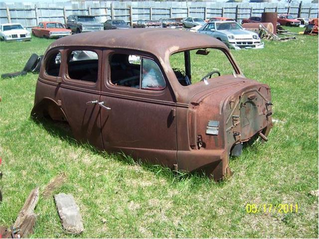1937 Chevrolet Fastback | 467204
