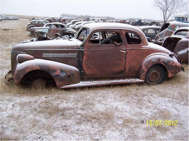 1939 Chevrolet Coupe | 467205