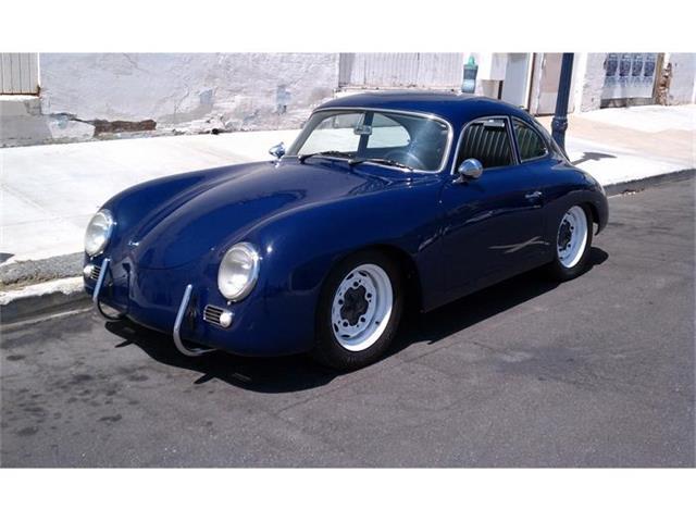 1957 Porsche 356A | 468004