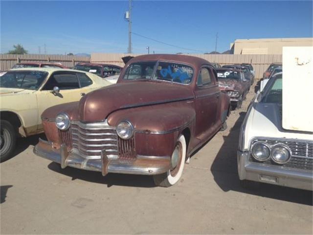 1942 Oldsmobile 88 | 468458