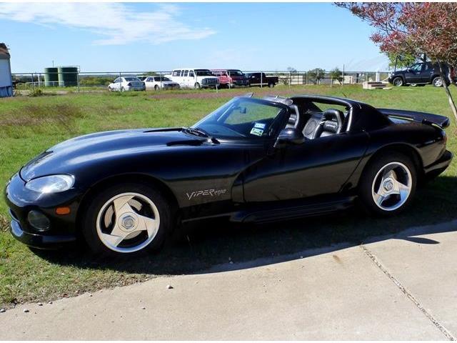 1995 Dodge Viper | 473330