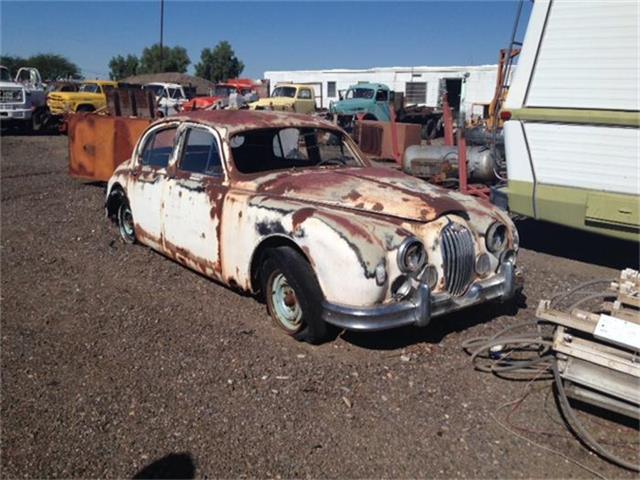 1956 Jaguar Coupe | 473391