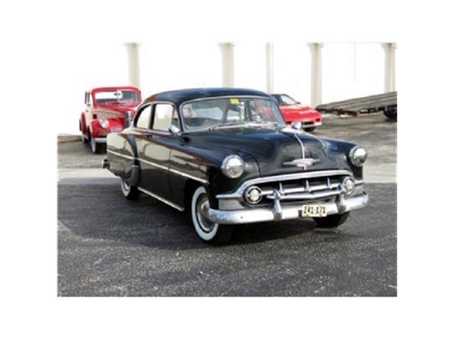 1953 Chevrolet 210 | 474031