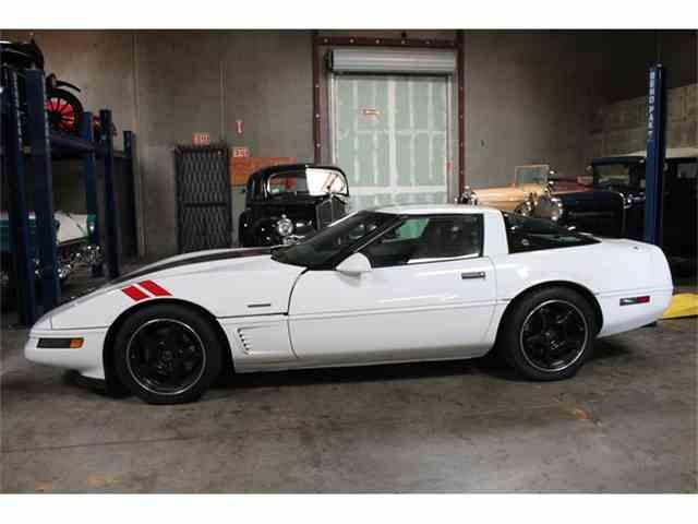 1995 Chevrolet Corvette | 474428