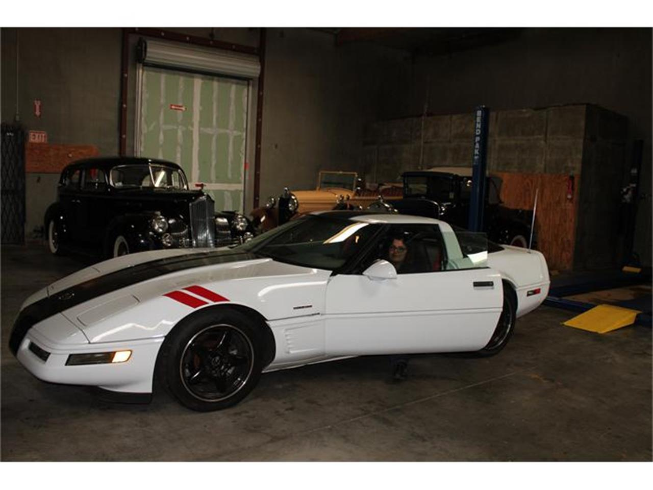 1995 chevrolet corvette for sale cc 474428. Black Bedroom Furniture Sets. Home Design Ideas