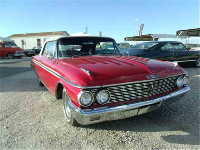1962 Ford Galaxie Sunliner | 474655