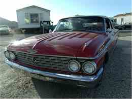 1962 Ford Galaxie Sunliner for Sale - CC-474655