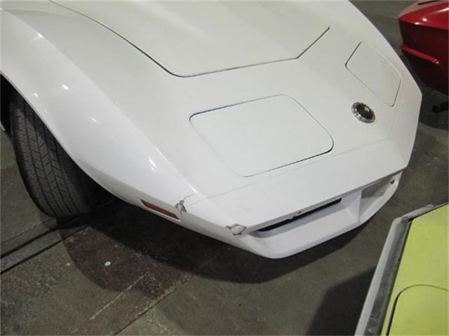 1974 Chevrolet Corvette | 477697