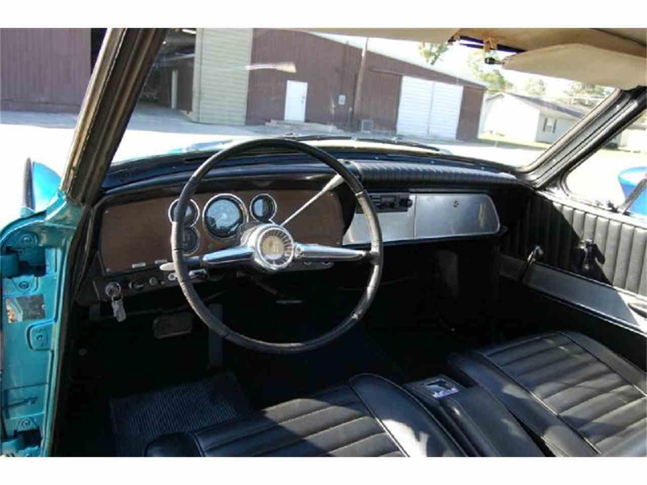 Large Picture of Classic '62 Hawk located in Georgia - $10,900.00 Offered by Brandon Classics - A8W0